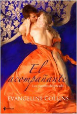 her ladyship's companion spanish version